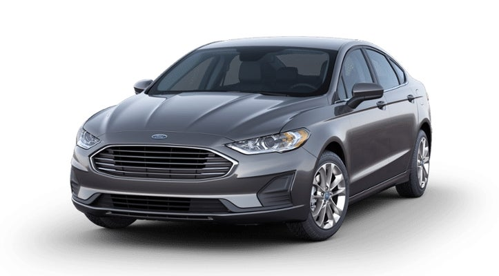 2020 Ford Fusion Hybrid Se In Cleveland Oh Cleveland Ford Fusion Hybrid Ganley Ford West